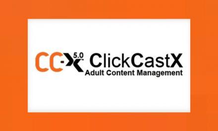 ClickCastX Rolls Out 'Fans Site' Module