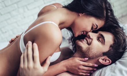 Enhance Your Sex Life With Hirsini CBD Lube