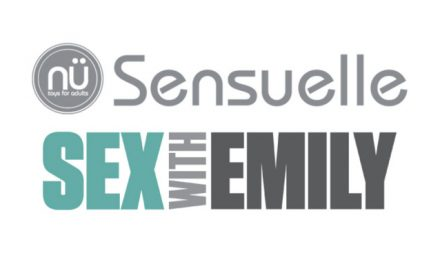 Nu Sensuelle Taps 'Sex with Emily' for Brand Awareness Campaign