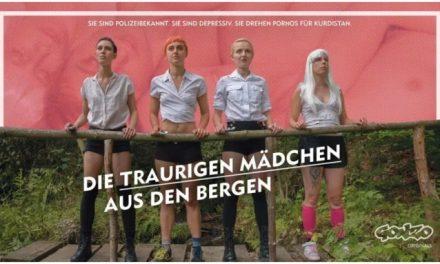 PinkLabel.tv Debuts 'German Feminist Porn Mockumentary'