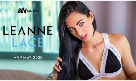 SINematica Crowns Leanne Lace its 'MVP' for May