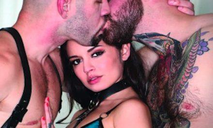 Vanessa Vega Stars in 'Bisexual' for Evil Angel