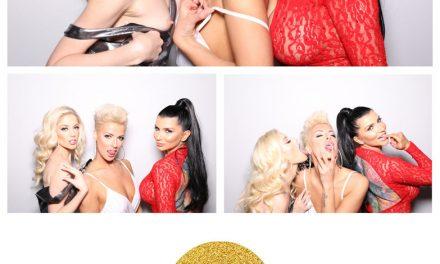 XBIZ Awards – CalExotics Photo Booth – Los Angeles, CA