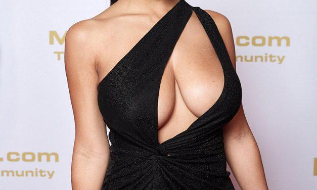 XBIZ Awards Red Carpet – Part 4 – Los Angeles, CA