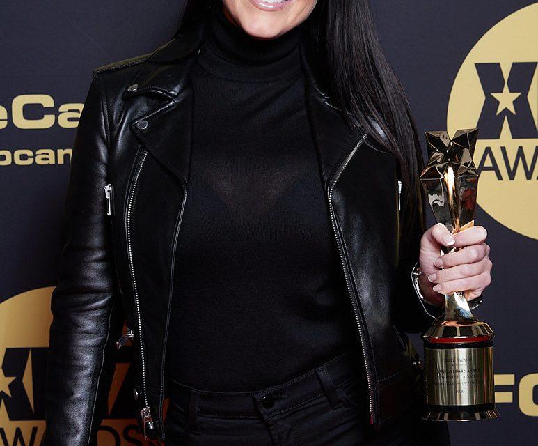 XBIZ Awards – Winners Circle – Los Angeles, CA