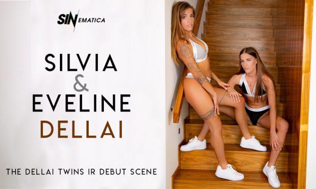 The Dellai Twins IR Debut Scene