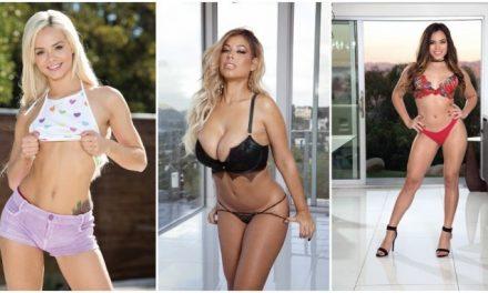 Adam & Eve Touts Release of 'Ultimate Sex Stars JOI'