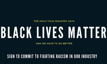 APAC Releases Statement by Adult Industry Professionals for Black Lives Matter