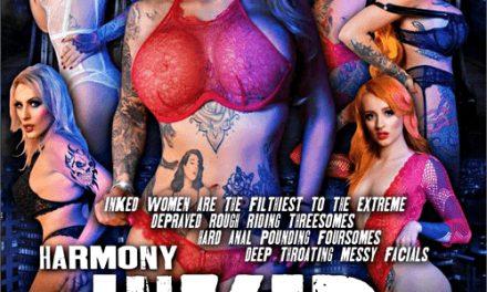 Harmony Inked – Harmony Films