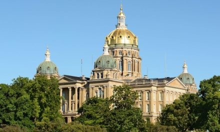 Iowa lawmakers boost THC cap; medical cannabis sales might increase