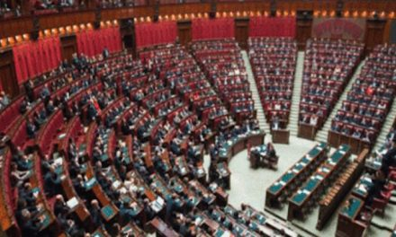 Italian Parliament Puts Roadblock on Far-Right's Attempt to Censor Adult Content
