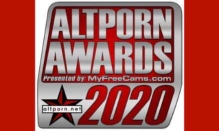 Nominees Announced for 2020 AltPorn Awards