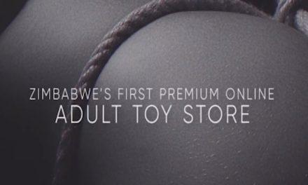 Zimbabwe Licenses 1st Upscale, Sex-Positive Pleasure Products Store