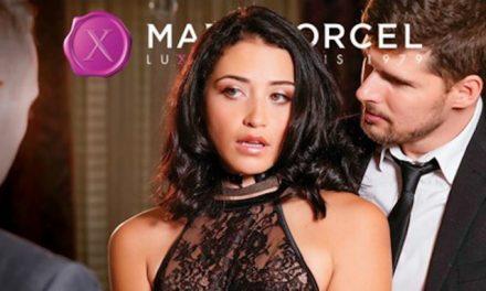 Avi Love Stars in Marc Dorcel's Latest 'Luxure' Installment