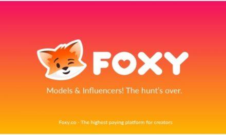New Creator Platform Foxy.co Trumpets 81% Payouts