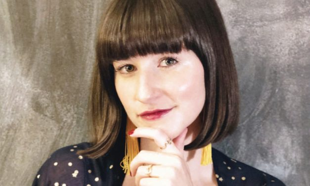 Sexologist Gigi Engle Discusses Debut Book, 'All the F*cking Mistakes'
