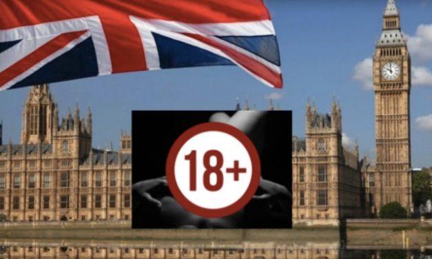 U.K. Lawsuit Demanding Implementation of Age Verification Moves Forward