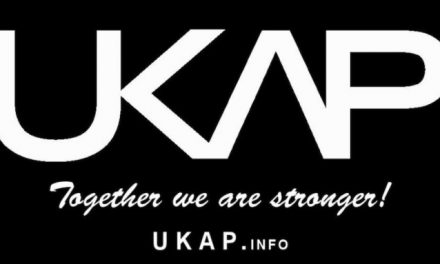 UKAP Announces Working Groups in Response to #BLM