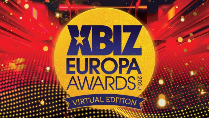 2020 XBIZ Europa Awards Categories Announced, Pre-Noms Open Tomorrow