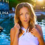 Carollina Cherry named sinematica MVP for August