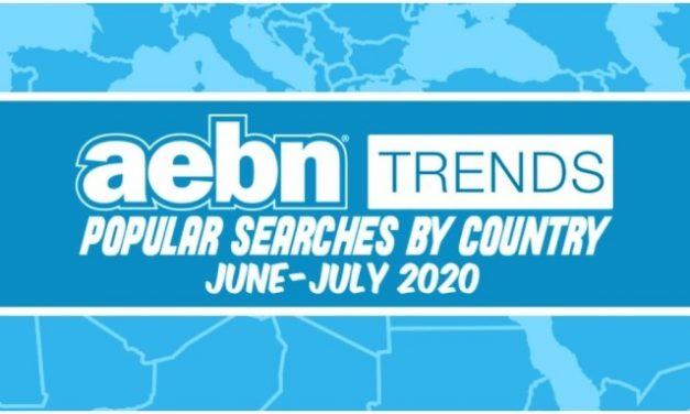 AEBN Trends Announces Top Searches for June-July