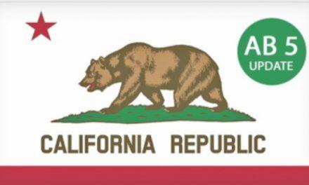 California Senate Committee Quietly Unveils Massive Revision of AB5 Exemptions