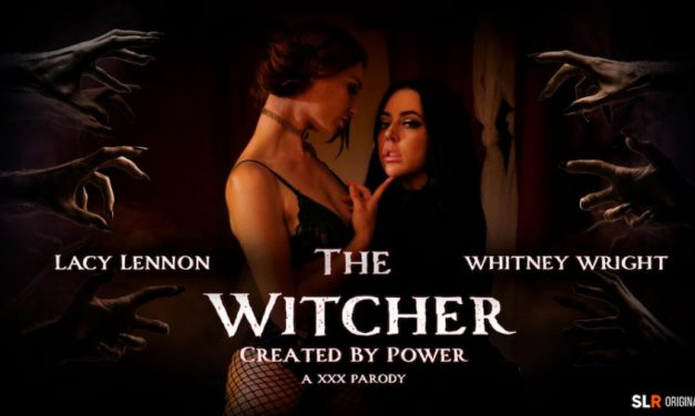 Cult Franchise 'The Witcher' Gets the VR Adult Parody Treatment from SexLikeReal