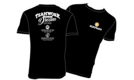 Eldorado Commemorates Staff's Teamwork