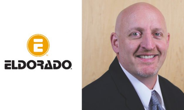 Eldorado Hires Derek DalPiaz as Director of Sales
