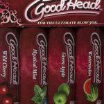 GoodHead Warming Head Oral Delight Gel – Doc Johnson