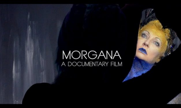 IndieWire Premieres Trailer for Morgana Muses Doc