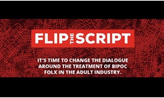 Kink.com, BIPOC Performers Gather to 'Flip the Script'