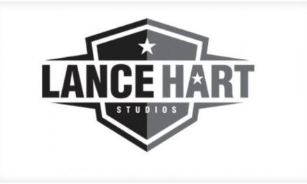Lance Hart Studios Releases 'Sweet Femdom Pegging 2'