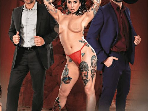 The Lustful Wife Vol. 2 – Adam & Eve Pictures