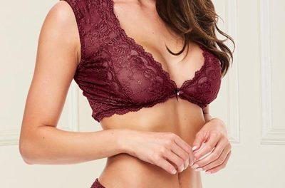 Baci 2-Piece Sexy Lace Bra Set – XGen Products