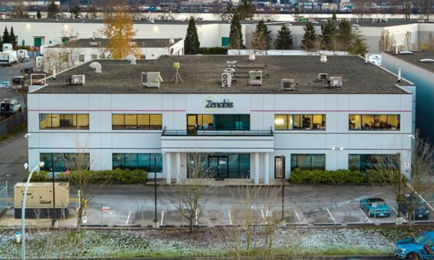 Canadian cannabis producer Zenabis gets fourth CEO in two years