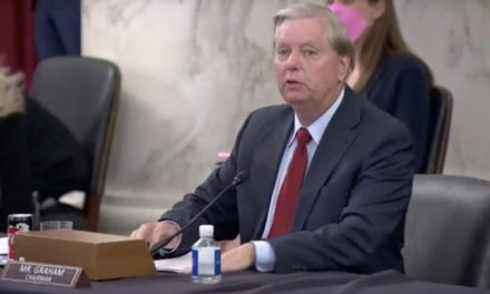 Lindsey Graham Takes Aim at Section 230 With Yet Another Bill Proposal