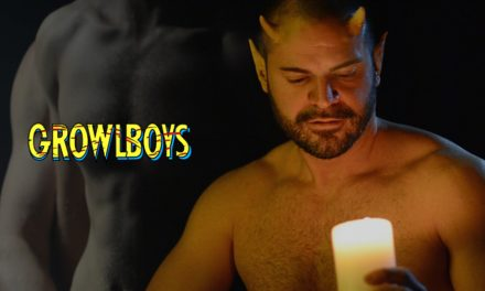 Man & Beast: Carnal Media's Growlboys Gets Primal