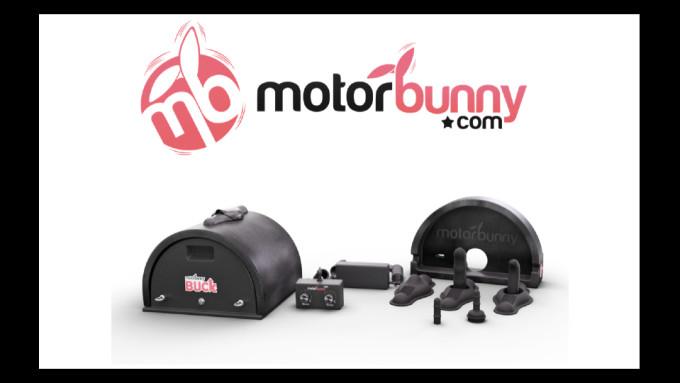 Motorbunny Announces 'Buck' Is Back in Stock