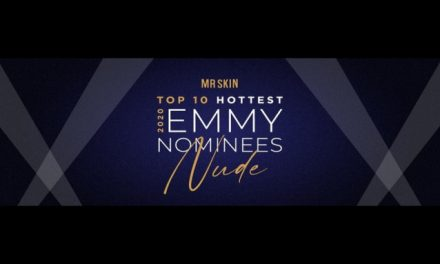 Mr. Skin Honors the Emmys' Top 10 'Best Undressed' Actresses