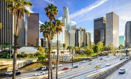 New lawsuit filed over Los Angeles' marijuana social equity licensing