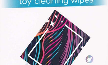 PlusOne Toy Cleaning Wipes – plusOne