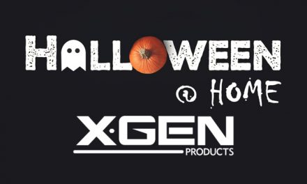 Xgen Rolls Out 'Halloween @ Home' Campaign