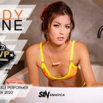 Cindy Shine Returns to Sinematica as MVP
