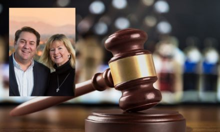 Backpage.com Judge Refuses to Recuse Herself, Lacey Responds