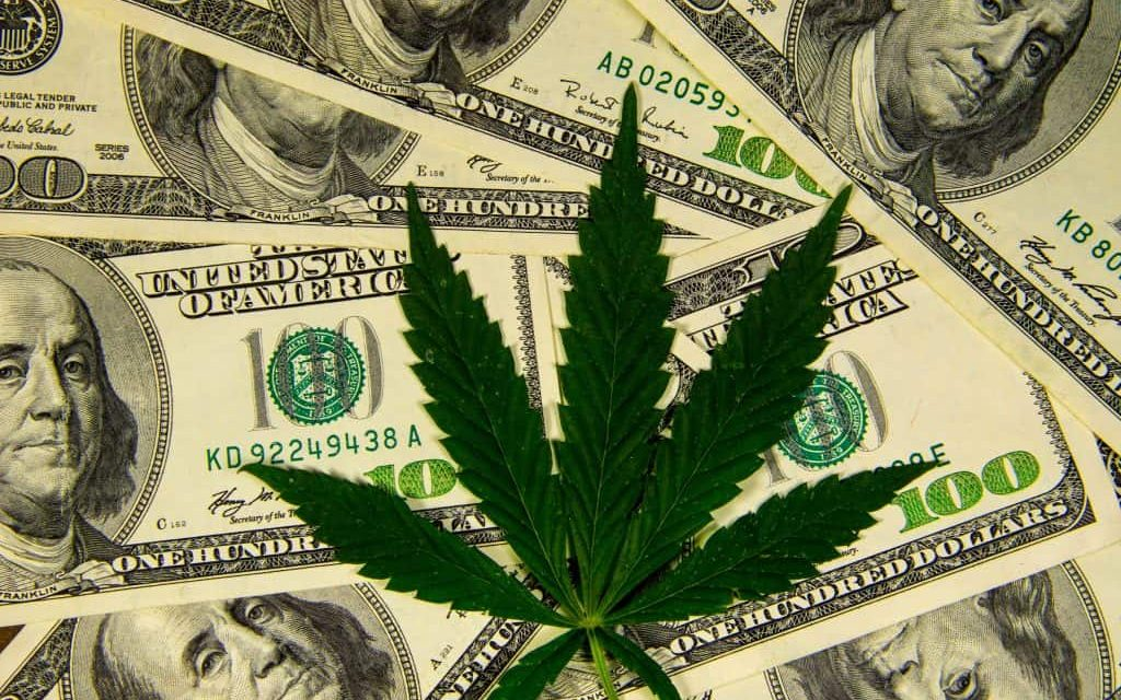 Group inks $182.8M of cannabis deals in bid to become publicly traded REIT