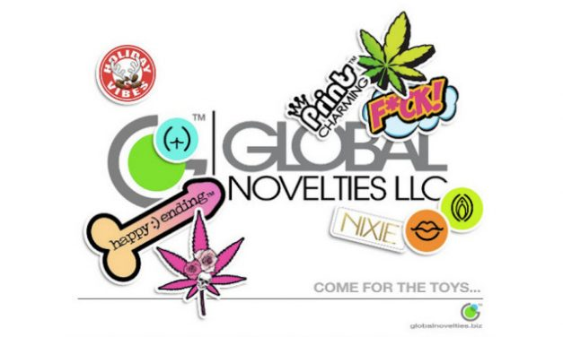Honey's Place Now Offering Global Novelties
