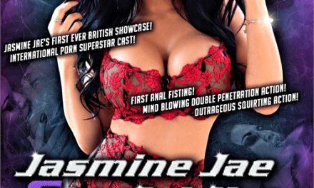 Jasmine Jae: Sex Addict – Harmony Films