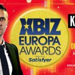 Keiran Lee to Host 2020 XBIZ Europa Awards