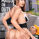 Maids on Duty Vol. 2 – Private Media Group